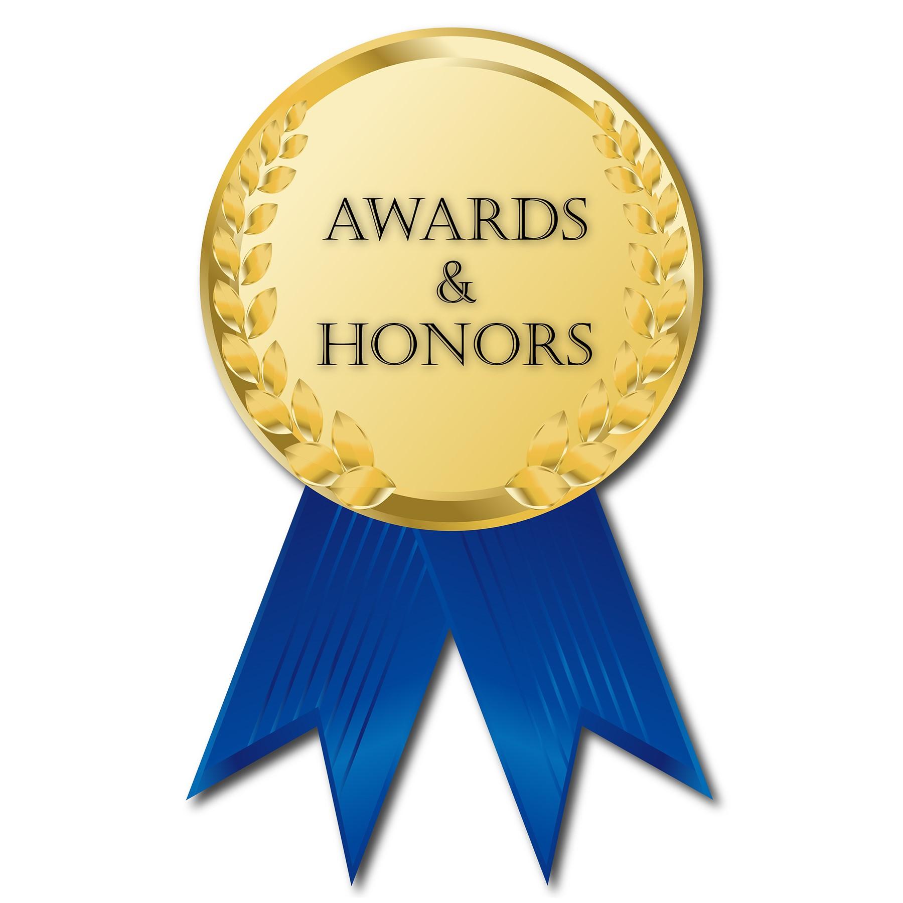 جوایز و افتخارات